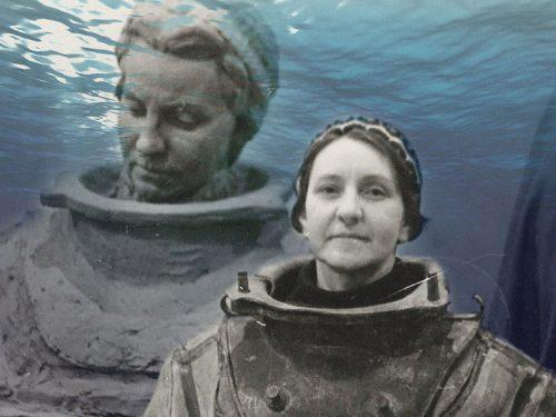 """Nina Sokolova: la sommozzatrice che apri la """"via della vita"""" nella Leningrado assediata"""