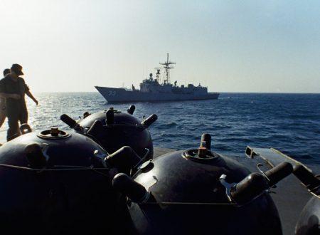 Bolton accusa di sabotaggio l'Iran, ma le prove vanno altrove