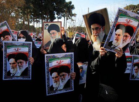 Gli Stati Uniti spingono l'Iran a violare l'accordo sul nucleare