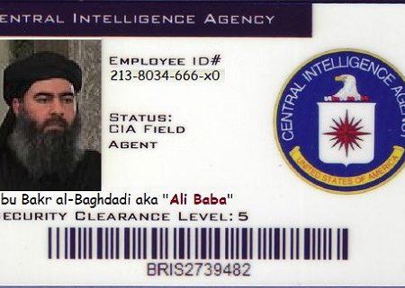 Al-Baghdadi: gli Stati Uniti non potrebbero desiderare migliore alleato