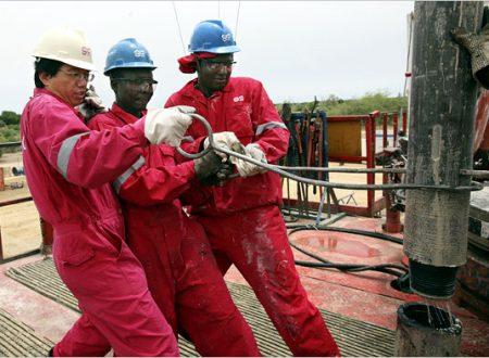 Il ruolo della Cina nello sviluppo dell'Africa