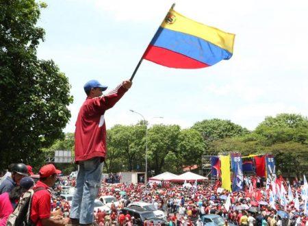 Stati Uniti e Venezuela: il quadro storico