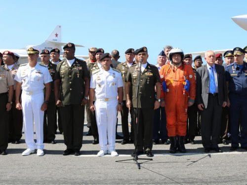 Il valzer dei satelliti russi sul Venezuela scaccia lo spettro della guerra