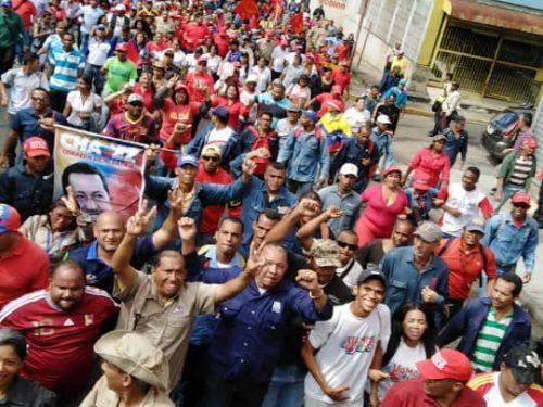 Washington ostacola il dialogo venezuelano