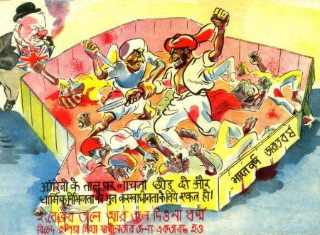 La carestia del Bengala: Come gli inglesi pianificarono il peggior genocidio della Storia