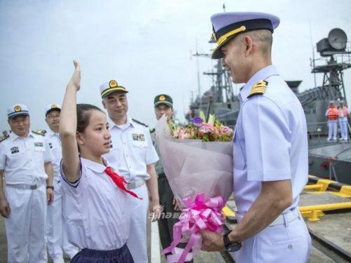 Se le relazioni tra Cina e Thailandia crescono, crescono anche le minacce dagli USA