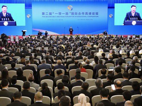 Guerra nucleare contro Via della Seta: perché la Cina prevarrà