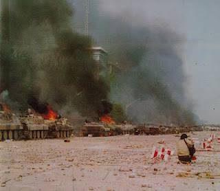 Tiananmen: il massacro che non ci fu