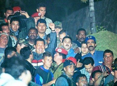 La crisi della democrazia occidentale si specchia nella guerra al Venezuela