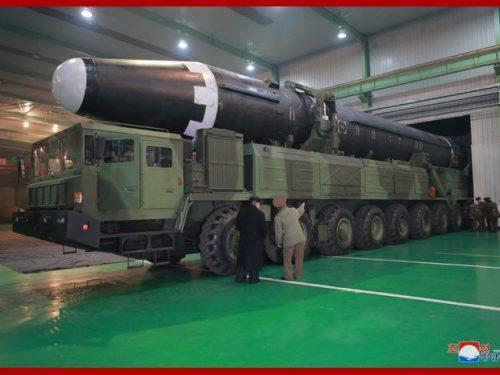 Perché la difesa aerea degli USA è inutile contro i missili nordcoreani