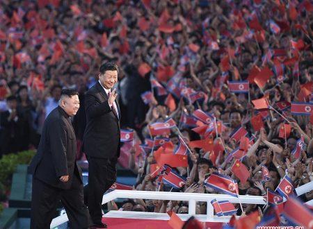La Cina è pronta ad aiutare la RPDC per un futuro luminoso