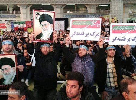 Gli Stati Uniti compiono un voltafaccia sull'Iran?