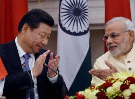 Modi aderisce all'Eurasiatismo