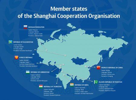 Il Vertice SCO ridisegna l'ordine mondiale