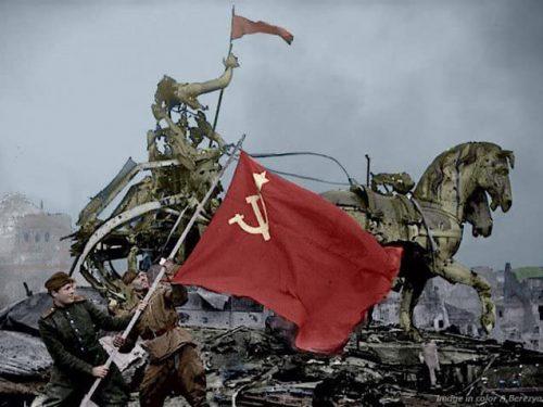 D-Day e lo spettro del fronte orientale