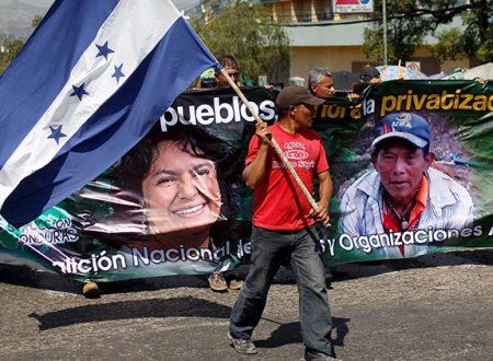 Honduras sul punto di rottura