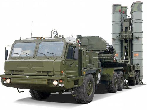 L'S-400 è la minaccia più formidabile all'industria degli armamenti degli USA
