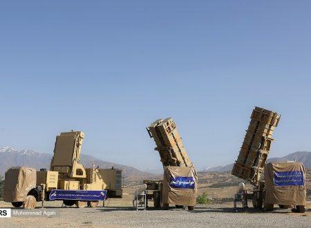 Khordad-15; il nuovo sistema di difesa aerea dell'Iran