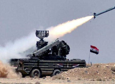 Perché l'Asse della Resistenza non risponde alle incursioni israeliane in Siria?