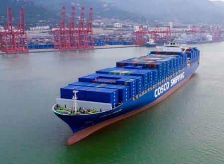 Le esportazioni di terre rare della Cina crollano