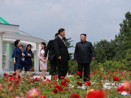 L'amicizia RPDC-Cina si consolida attraverso gli sconvolgimenti storici