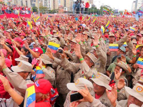 Venezuela: capire la nuova guerra
