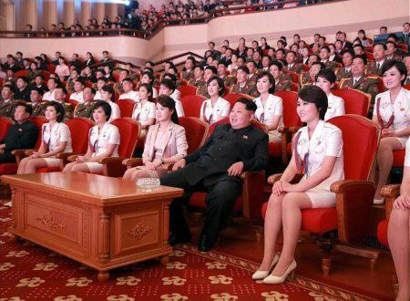 I media avvistano zombi ed unicorni nella Corea democratica
