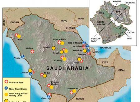 La minaccia sul Medio Oriente degli Stati Uniti diventa nucleare