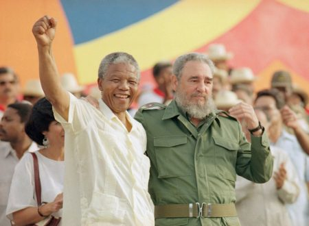 La storia segreta di come Cuba pose fine all'apartheid in Sudafrica