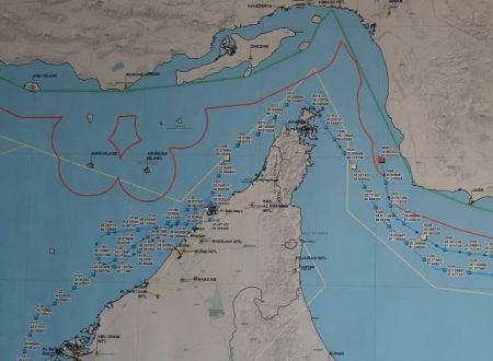 Il missile di Tel Aviv, il drone su Hormuz e l'accordo nucleare