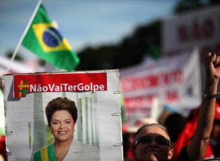 Lava Jato: dietro le quinte dell'operazione che ha distrutto il Brasile