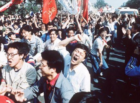 """La verità sul mito del """"massacro di piazza Tiananmen"""""""