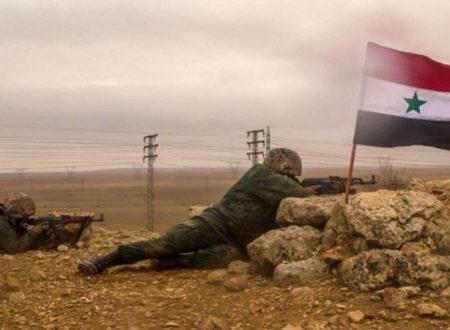 """""""Non c'è altra scelta se non liberare Idlib dai terroristi"""""""