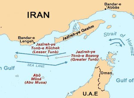 Gli Stati Uniti tentarono di attrarre l'Iran in una trappola
