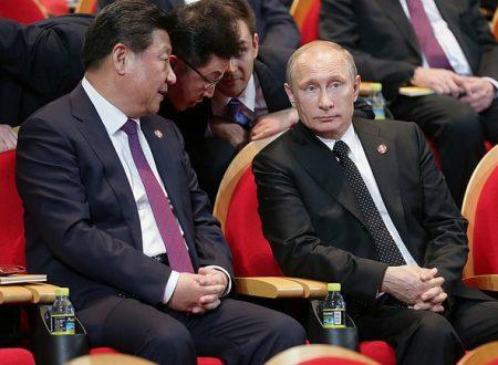 Come Russia e Cina disarmeranno gli Stati Uniti