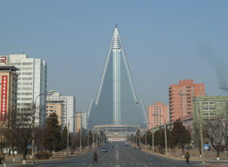 La Corea democratica dimostra come una società può guarire dalla violenza imperialista