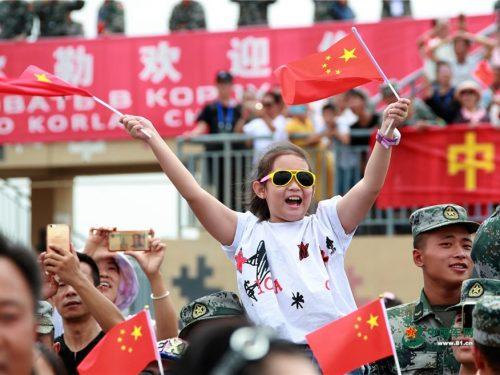 Perché l'occidente è deciso ad ignorare il successo della Cina