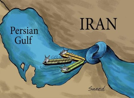 Teheran impedisce l'avanzata atlantista su Mosca e Pechino