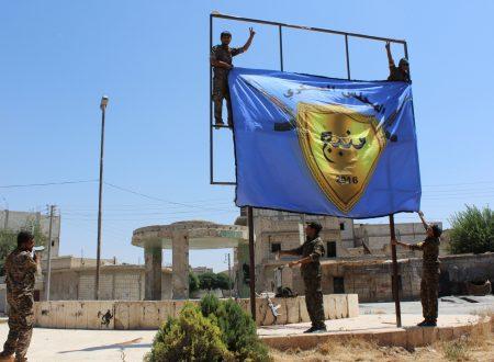Una Storia di violenze – Il mito del ribelle curdo moderato