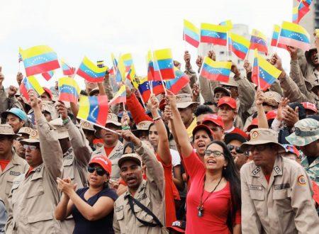 Gli USA resuscitano il TIAR per usarlo contro il Venezuela