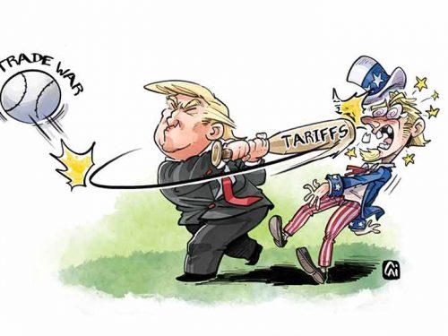 Trump rischia il conflitto Cina-Taiwan