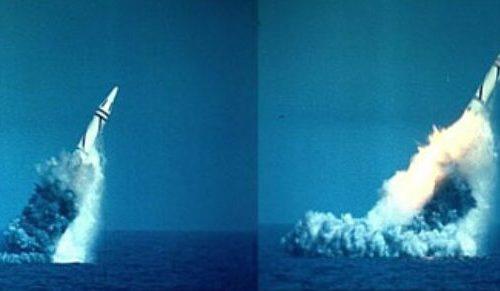 Il missile balistico JL-3 può colpire gli Stati Uniti