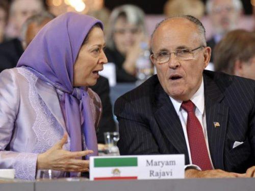 L'infatuazione di Washington per il MEK