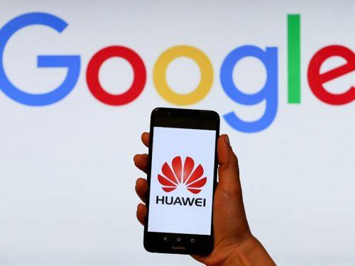 Stati Uniti contro Cina: la guerra degli Smartphone