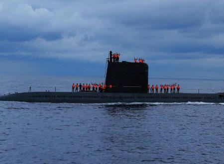 Perché gli USA temono il nuovo sottomarino della Corea democratica