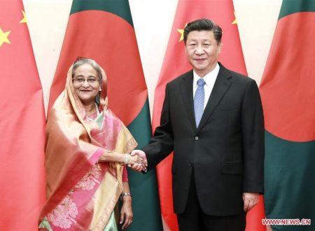 L'ascesa del Bangladesh