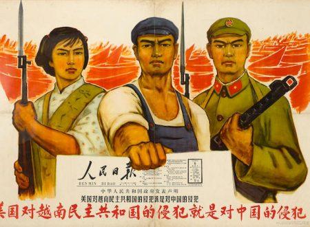 Il privilegio coloniale di opporsi agli Stati socialisti