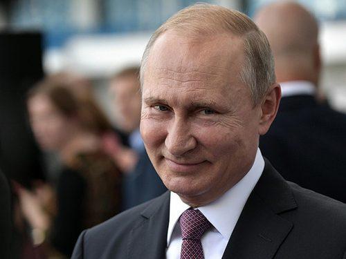 Putin, intervista col Financial Times