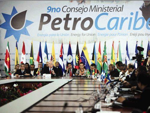 L'OPEC denuncia il blocco del Venezuela