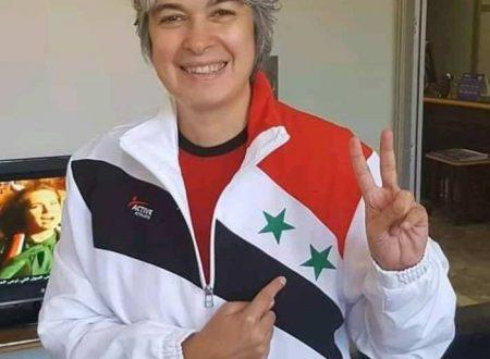 """L'Esercito Arabo Siriano è la nostra """"famiglia"""""""